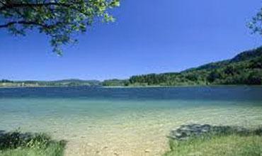 Les Lacs du Haut Jura